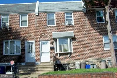 4607 Meridian Street, Philadelphia, PA 19136 - MLS#: PAPH813942