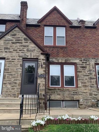 7323 Crabtree Street, Philadelphia, PA 19136 - #: PAPH813948