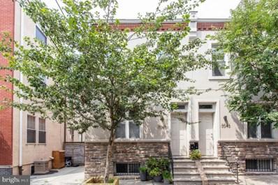 3045 Baltz Street, Philadelphia, PA 19121 - #: PAPH814032