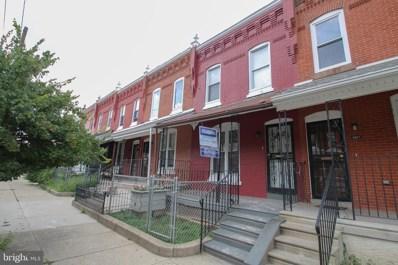 3823 Aspen Street, Philadelphia, PA 19104 - #: PAPH814072