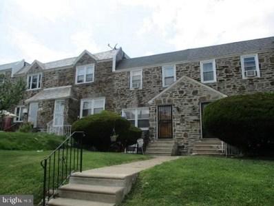 7305 Brentwood Road, Philadelphia, PA 19151 - MLS#: PAPH814098