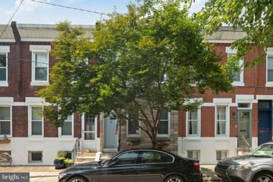628 S Bambrey Street, Philadelphia, PA 19146 - #: PAPH814110