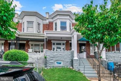 638 S 57TH Street, Philadelphia, PA 19143 - #: PAPH814130