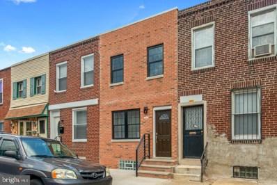 1839 E Albert Street, Philadelphia, PA 19125 - #: PAPH814176
