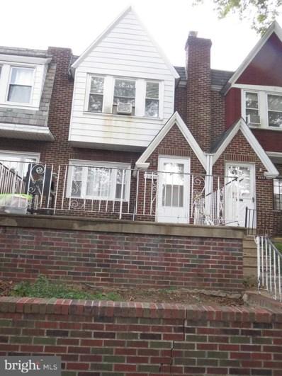 4325 Teesdale Street, Philadelphia, PA 19136 - #: PAPH814218
