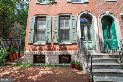 1723 Wallace Street UNIT 101, Philadelphia, PA 19130 - #: PAPH814224