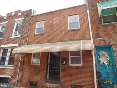 1629 S 9TH Street, Philadelphia, PA 19148 - #: PAPH814248