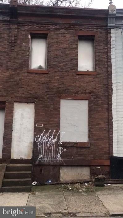 2550 W Seltzer Street, Philadelphia, PA 19132 - #: PAPH814400