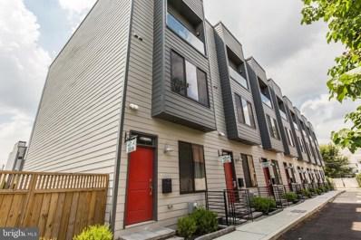 1026 Hyde Street, Philadelphia, PA 19125 - MLS#: PAPH814452