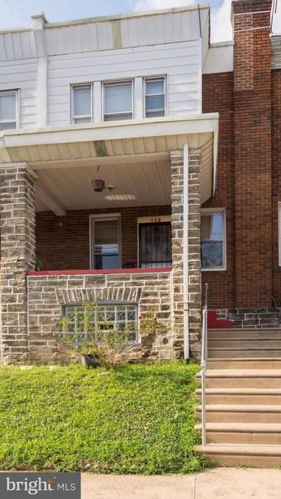309 W Champlost Street, Philadelphia, PA 19120 - MLS#: PAPH814492