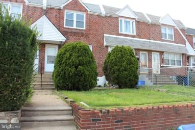 8744 Ditman Street, Philadelphia, PA 19136 - #: PAPH814570