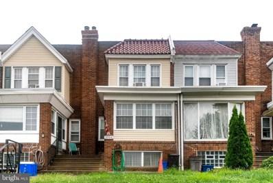3506 Sheffield Avenue, Philadelphia, PA 19136 - #: PAPH814594
