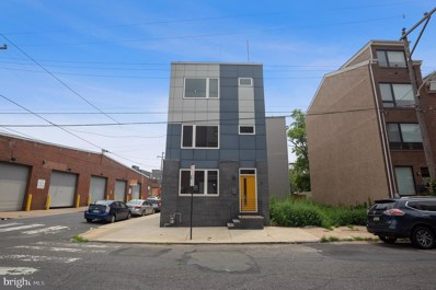 1265 N Mascher Street, Philadelphia, PA 19122 - #: PAPH814622