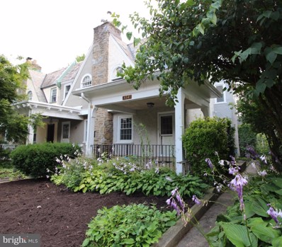 434 W Durham Street, Philadelphia, PA 19119 - #: PAPH814634