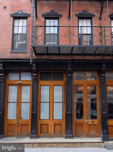 20 S Letitia Street UNIT 5F, Philadelphia, PA 19106 - #: PAPH814650