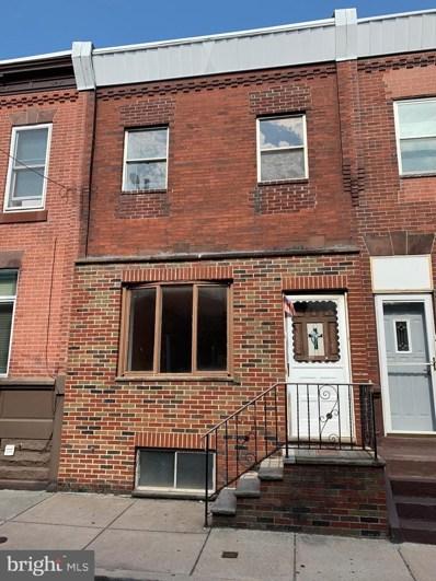 2616 S Carlisle Street, Philadelphia, PA 19145 - #: PAPH814688