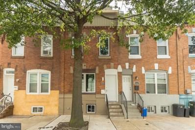 1613 S Taylor Street, Philadelphia, PA 19145 - #: PAPH814702