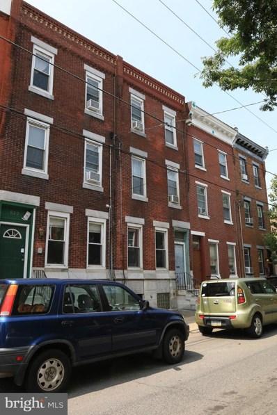 524 Reed Street, Philadelphia, PA 19147 - #: PAPH814808