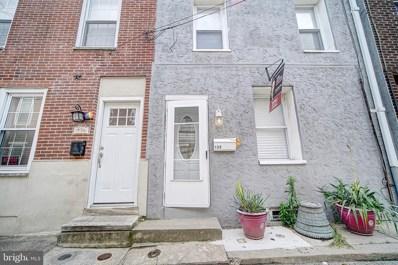 938 Ernest Street, Philadelphia, PA 19147 - MLS#: PAPH814916