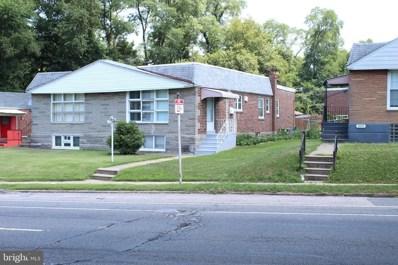 8605 Bustleton Avenue, Philadelphia, PA 19152 - #: PAPH814940