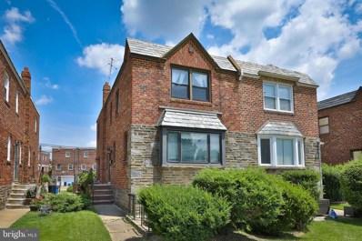 8043 Mansfield Avenue, Philadelphia, PA 19150 - #: PAPH814944