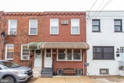 3116 Salmon Street, Philadelphia, PA 19134 - #: PAPH814986