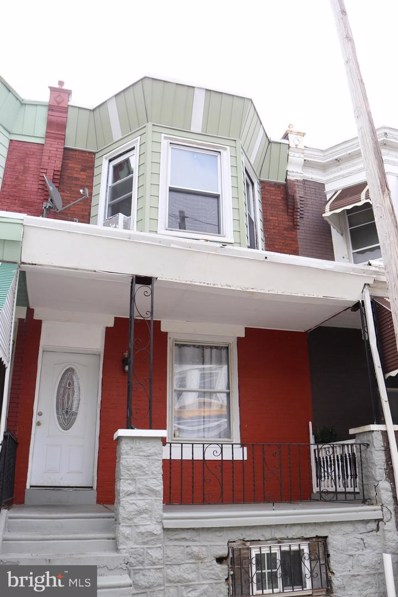 249 S Alden Street, Philadelphia, PA 19139 - #: PAPH815000