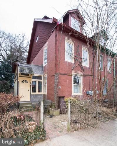 46 W Nippon Street, Philadelphia, PA 19119 - #: PAPH815020