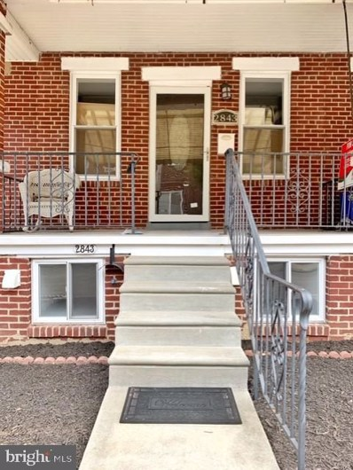 2843 S Iseminger Street, Philadelphia, PA 19148 - #: PAPH815050