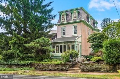 414 W Allens Lane, Philadelphia, PA 19119 - #: PAPH815052