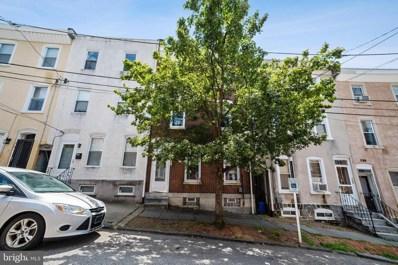 124 Ripka Street, Philadelphia, PA 19127 - #: PAPH815120