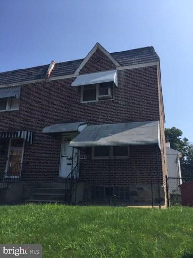 3553 Rhawn Street, Philadelphia, PA 19136 - #: PAPH815176