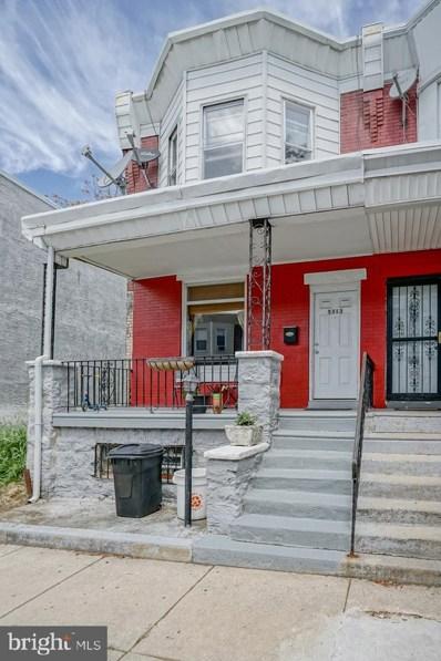 5313 Osage Avenue, Philadelphia, PA 19143 - #: PAPH815212