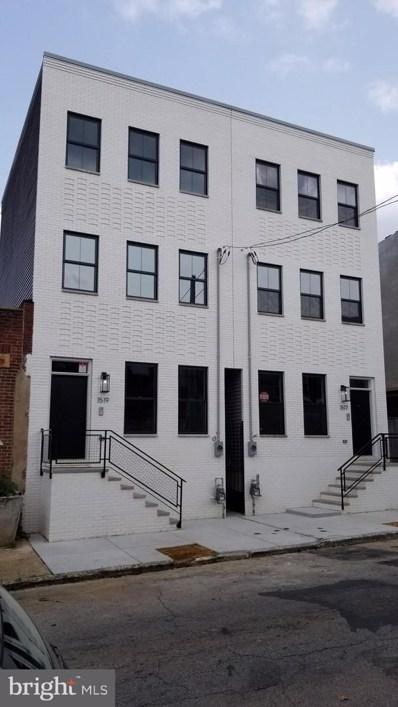 1517 N 27TH Street, Philadelphia, PA 19121 - #: PAPH815216