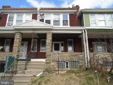 545 E Sanger Street, Philadelphia, PA 19120 - #: PAPH815248