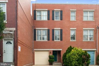 1121 E Palmer Street, Philadelphia, PA 19125 - #: PAPH815338
