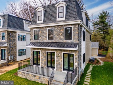 8103 Crittenden Street, Philadelphia, PA 19118 - #: PAPH815382
