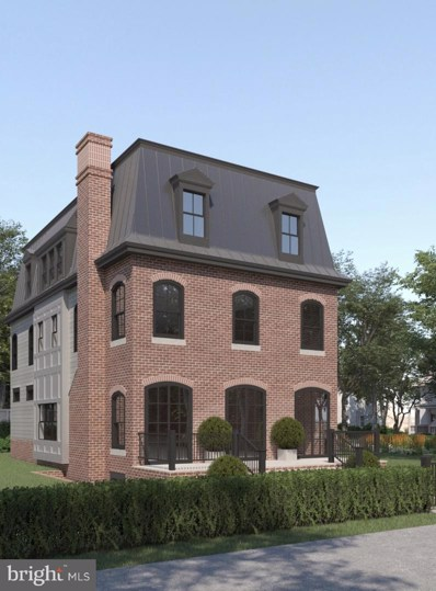 8105 Crittenden Street, Philadelphia, PA 19118 - #: PAPH815386