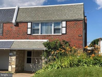 419 Regina Street, Philadelphia, PA 19116 - #: PAPH815420