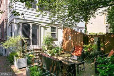 328 Spruce Street-  Spruce Street UNIT 4, Philadelphia, PA 19106 - #: PAPH815536