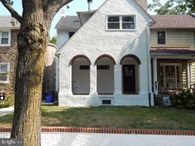 324 Glen Echo Road, Philadelphia, PA 19119 - #: PAPH815600