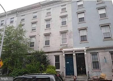 1512 Green Street UNIT 3, Philadelphia, PA 19130 - #: PAPH815602