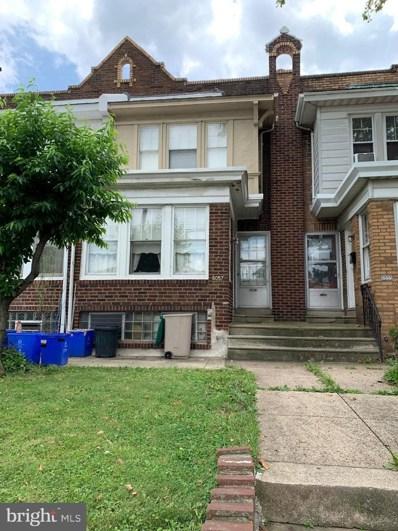 6057 Frankford Avenue, Philadelphia, PA 19135 - MLS#: PAPH815686