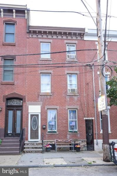 1516 E Palmer Street, Philadelphia, PA 19125 - #: PAPH815724