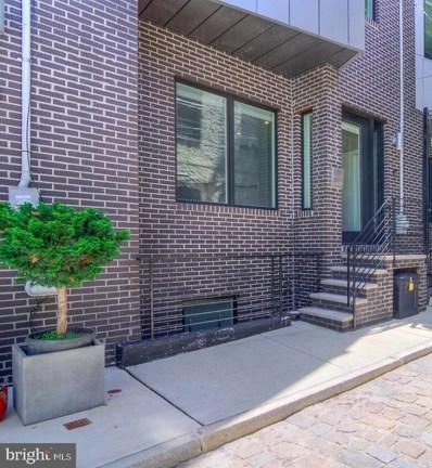 819 N Orkney Street, Philadelphia, PA 19123 - MLS#: PAPH815760