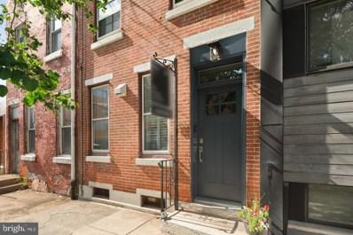 139 W Laurel Street, Philadelphia, PA 19123 - #: PAPH815792