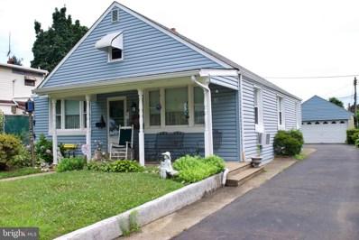 7927 Verree Road, Philadelphia, PA 19111 - #: PAPH816144