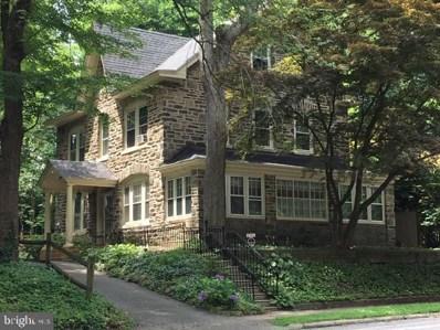 6702 Wayne Avenue, Philadelphia, PA 19119 - #: PAPH816266