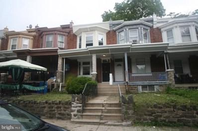 133 W Wyneva Street, Philadelphia, PA 19144 - #: PAPH816316