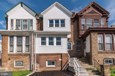 5443 Florence Avenue, Philadelphia, PA 19143 - #: PAPH816380